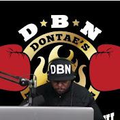 DontaesBoxingNation net worth