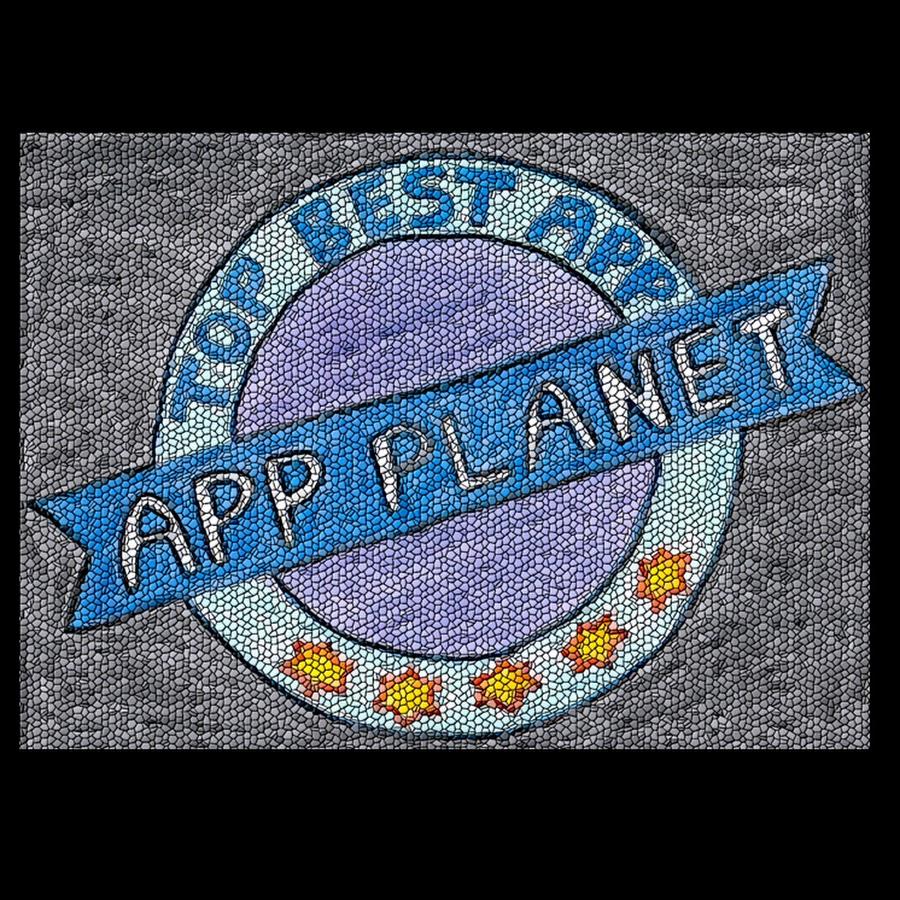 Kids App Planet