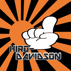 hiro davidson channel
