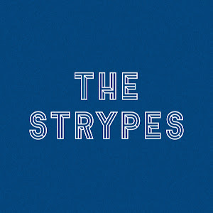 Thestrypesofficial YouTube channel image