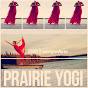 Prairie Yogi - Youtube