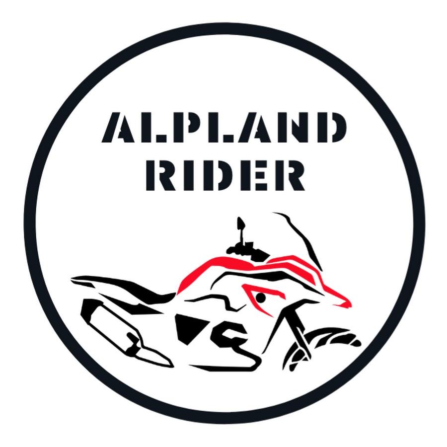 Alpland Rider