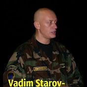 Vadim Starov net worth