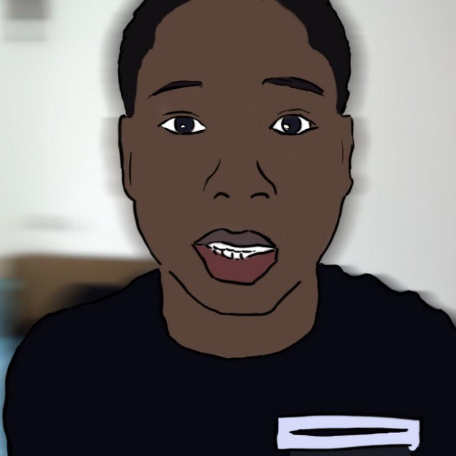 La chaîne d'un Noir