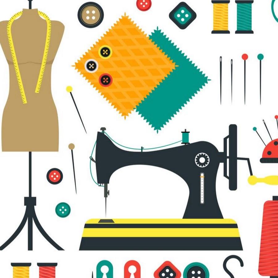 الخياطة والإبداع