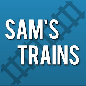 Sam'sTrains