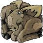 Portable Moose Avatar