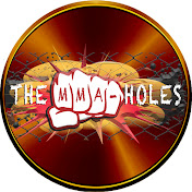 The MMA-Holes net worth