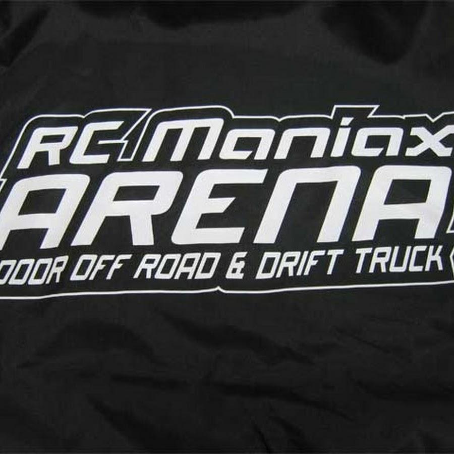 マニアックス rc