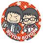 〜BoyonBoyon〜ボヨンボヨンのヨーヨーチャンネル