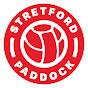 Stretford Paddock Avatar