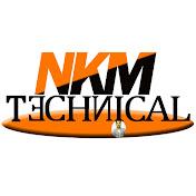 NKM Technical net worth