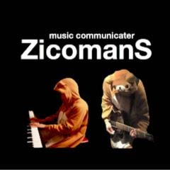 ZicomanS チャンネル公式