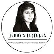 Jenny's lectures CS/IT NET&JRF net worth