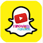 SnapChat De Famosos - Youtube