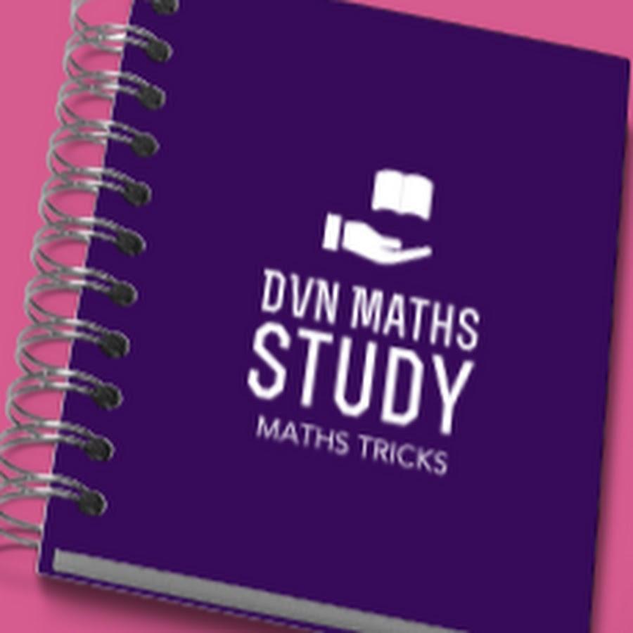 DVN MATHS STUDY