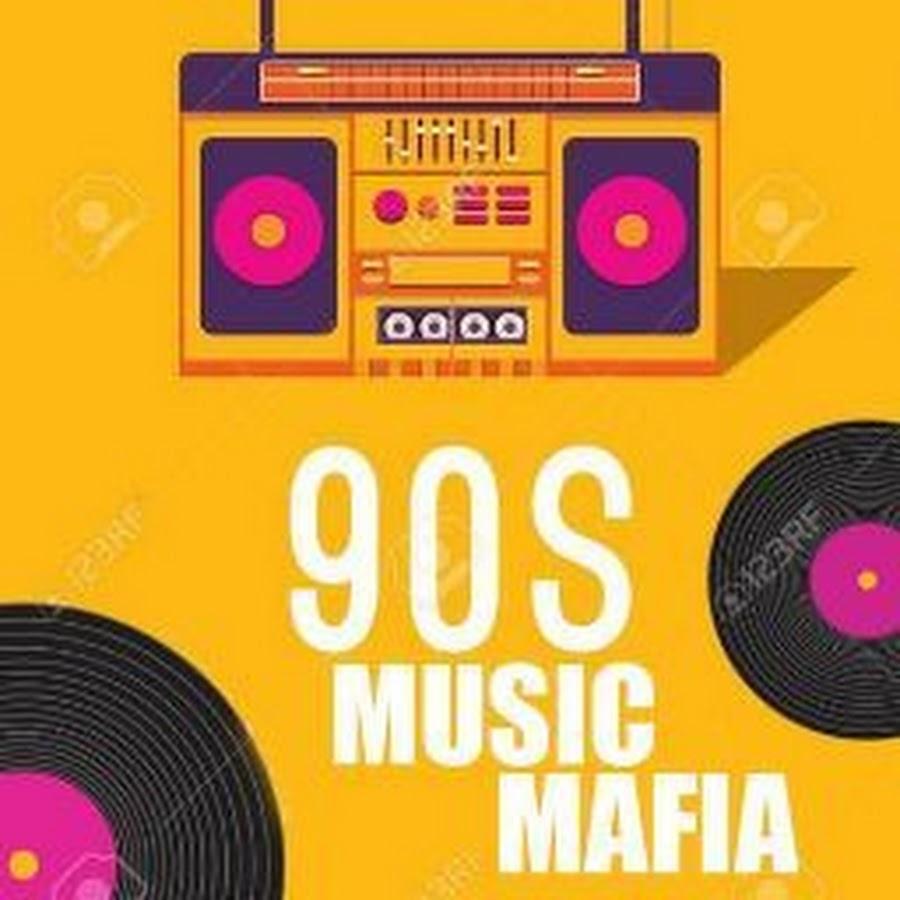 90 S Music Mafia Youtube