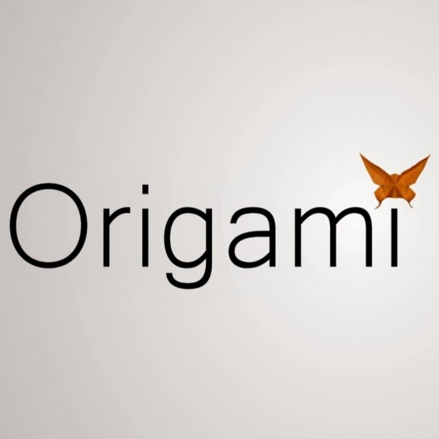 Origami Time