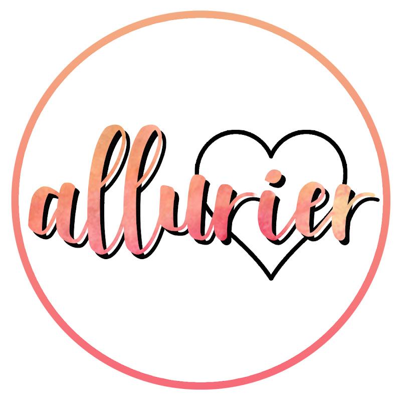 Logo for allurier