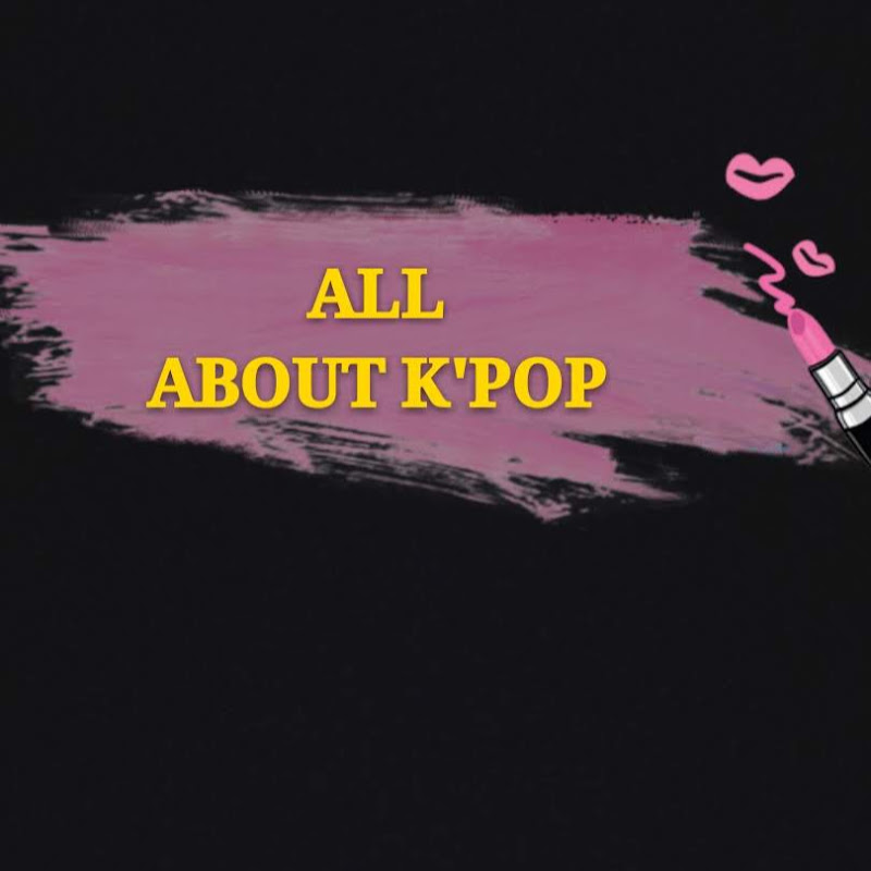 Logo for ALL ABOUT K'POP