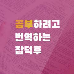 공부하려고 번역하는 잡덕후