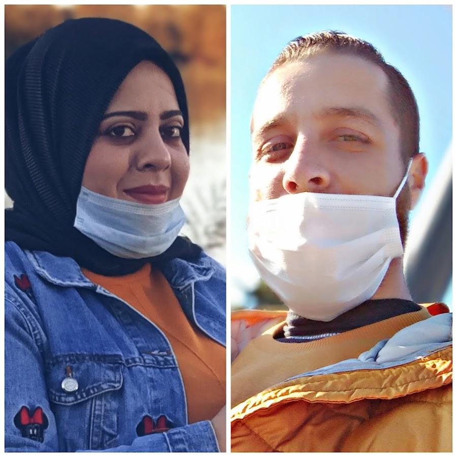 Khaled & Laila Vlog