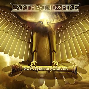 Earthwindandfirevevo YouTube channel image