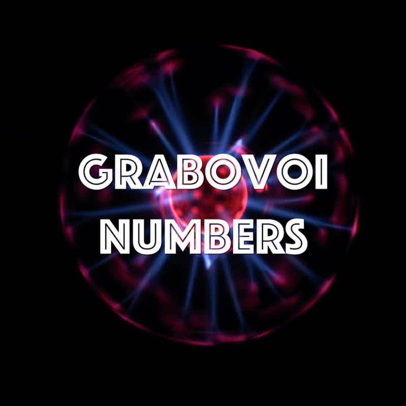Grabovoi Numbers / Switchwords