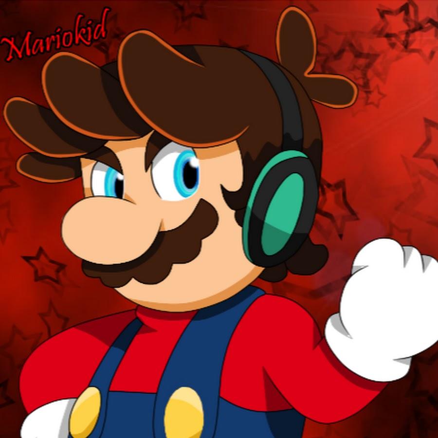 Mariokid Gaming