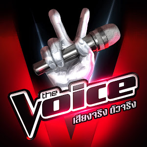 Thevoicethailand YouTube channel image