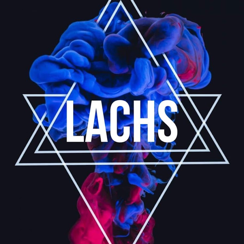 Logo for LACHS