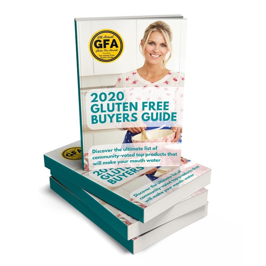 Gluten Free Buyers Guide Youtube