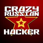 CrazyRussianHacker Avatar