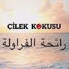 Çilek Kokusu - رائحة الفراولة