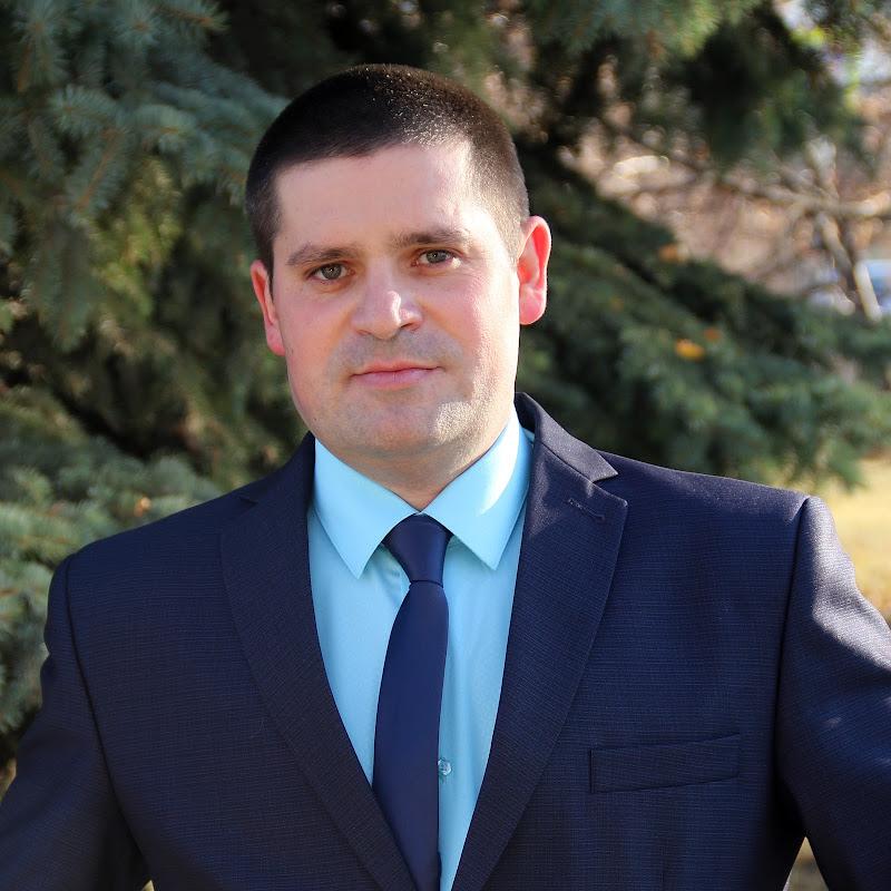 Виктор Усольцев