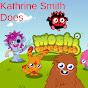 Katherine Smith Does Moshi monsters - Youtube