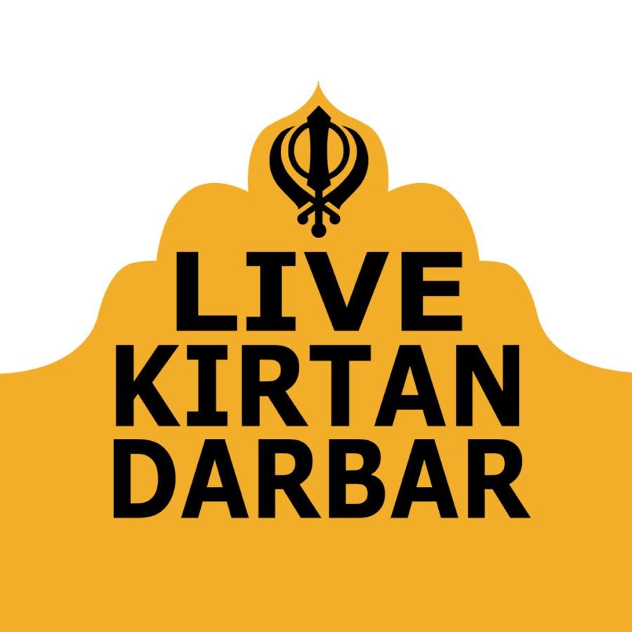 LIVE KIRTAN DARBAR