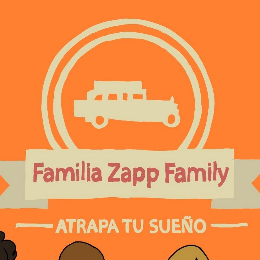 Familia Zapp Family