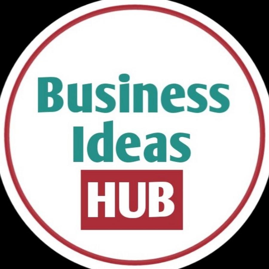 Business Ideas Hub