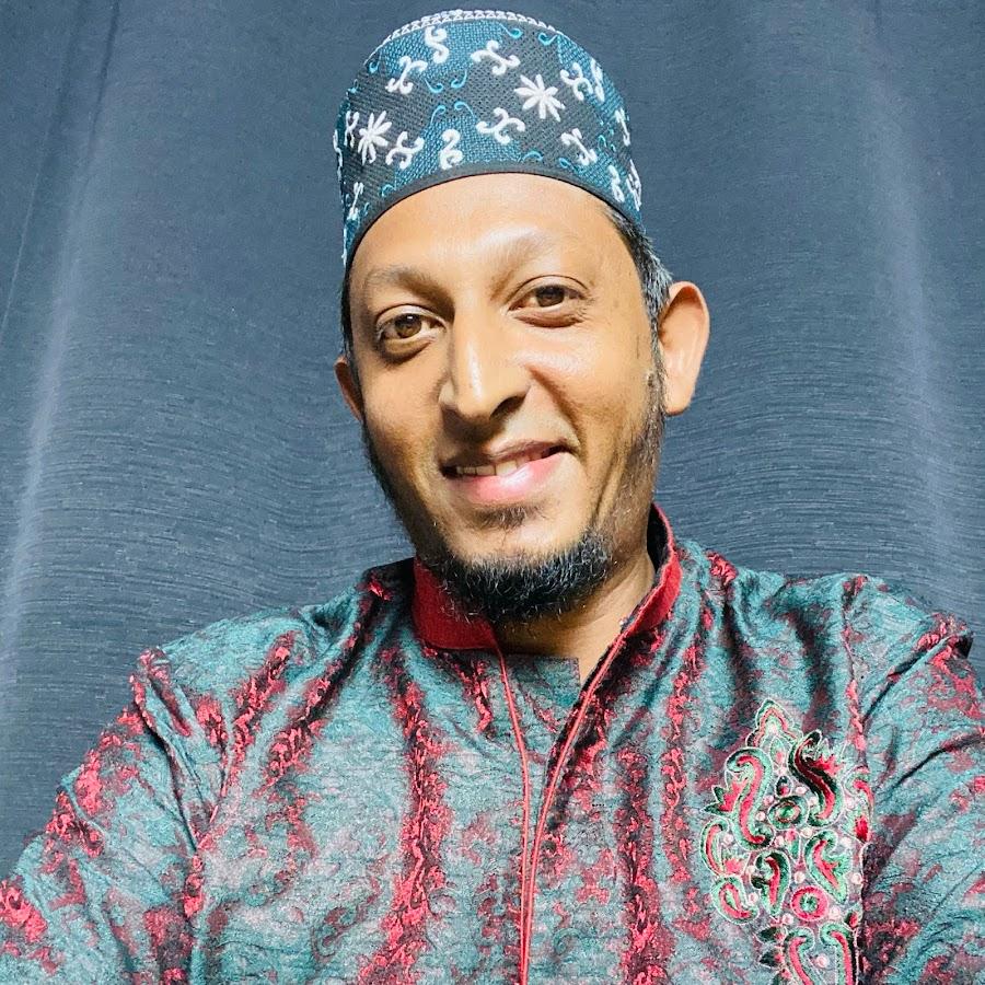 Taymullah Noorally