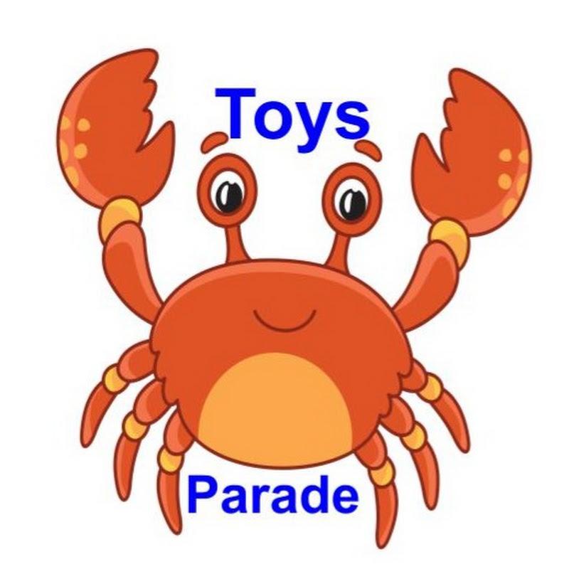 Kids Toys Parade