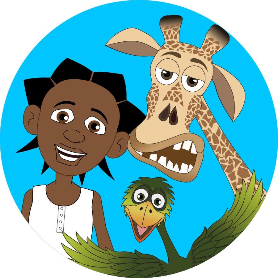 Ubongo Kids