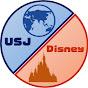Disney&USJ CH