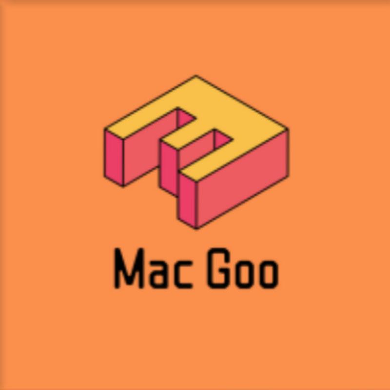 Mac Goo (mac-goo)