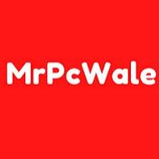 Mr Pc Wale Avatar