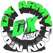 DX Army net worth