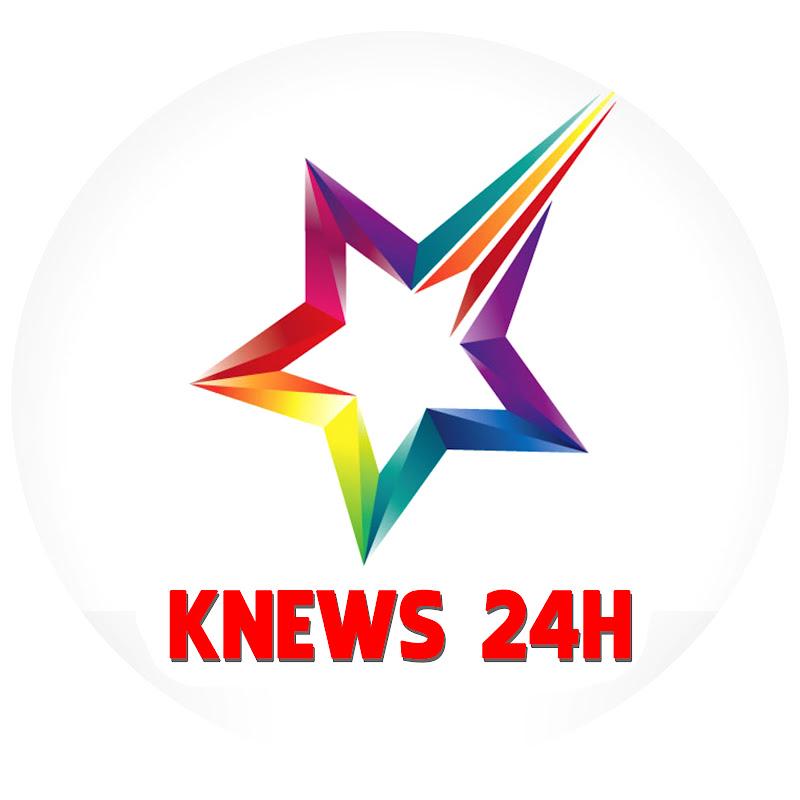Logo for KNEWS 24H
