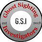 G.S.I Ghost Sighting Investigators - Youtube
