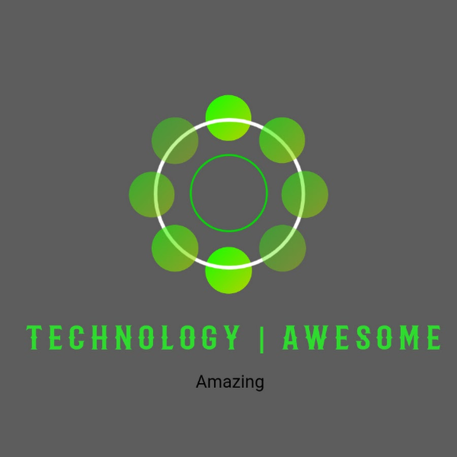 Technology L Awesome Youtube