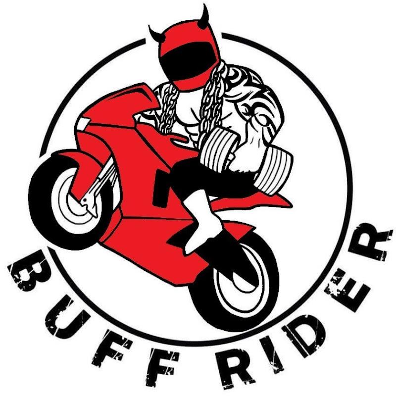 BUFF RIDER